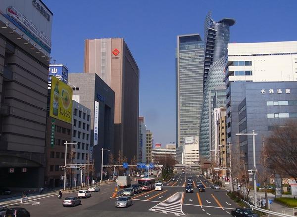 nagoya-city-84007_1280